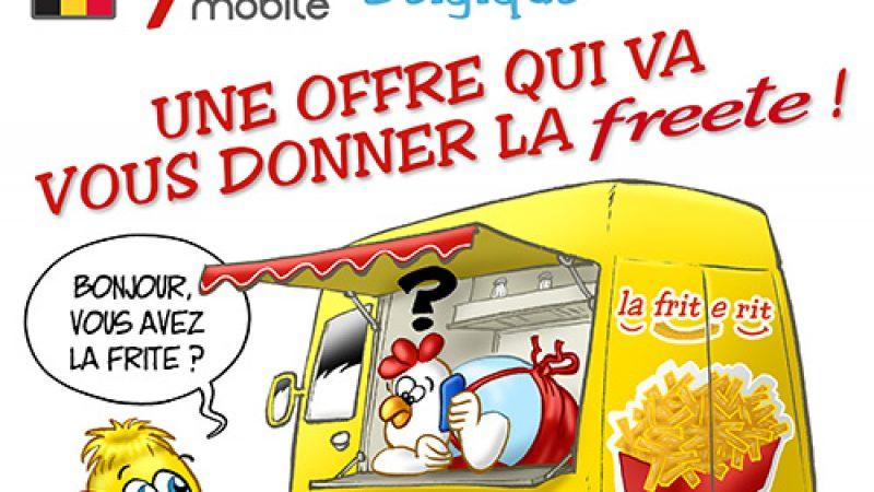 Free Mobile, « une offre qui va vous donner la Freete »