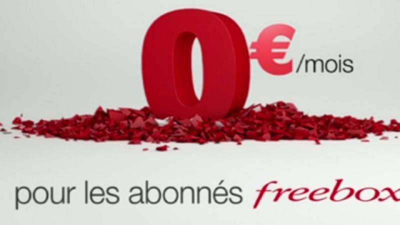 Vente Privée Free : le quadruple play (box + mobile) à 1,99€/mois aussi