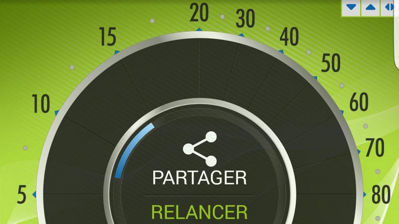 Nouveau record 4G+ à 184 Mb/s sur le réseau mobile de Free