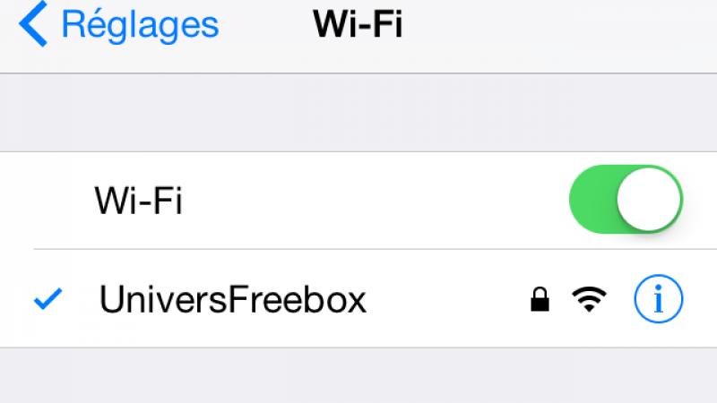 Freebox Révolution : le contenu de votre terminal Apple sur votre TV grâce à AirMedia