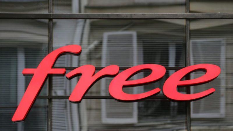 Free lance pour la 1ère fois une campagne du pub sur Internet pour son forfait à 9,99€/mois à La Réunion