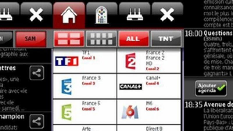 Free 8, la télécommande pour les smartphones Nokia disponible en version stable