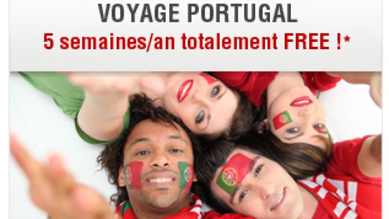 """Three, opérateur anglais, relance le concept """"voyage Portugal"""" de Free dans sept pays"""