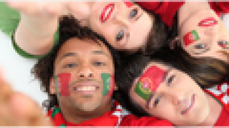 SFR copie Free pour les vacances au Portugal