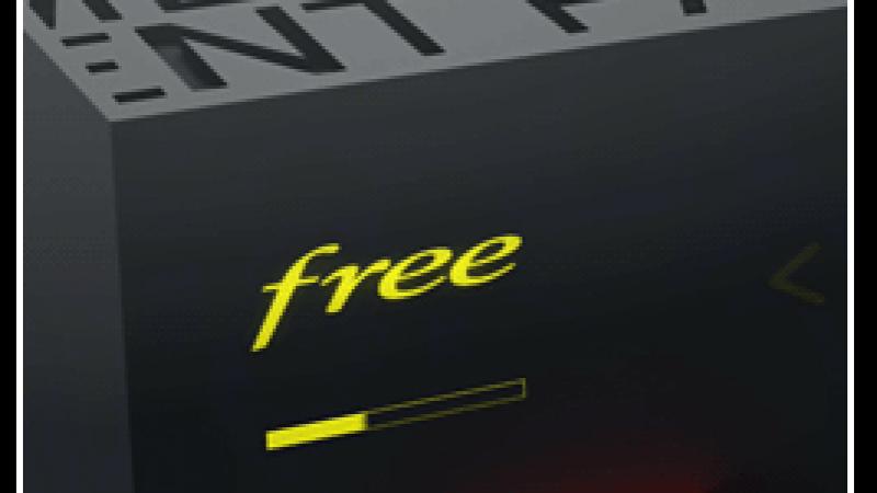 Free a corrigé le bug de l'application YouTube