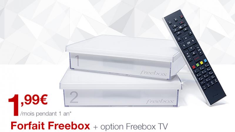 La Vente Privée Freebox se termine dans quelques heures et ne sera pas prolongée