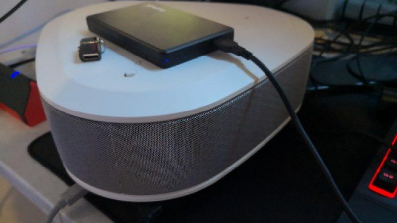 Tuto Freebox Delta : installer des raccourcis pour vos disques durs externes et clés USB sur votre interface TV