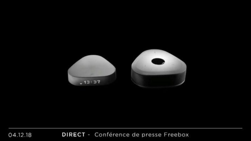 La Freebox Delta proposera un bouquet de chaînes très étendu