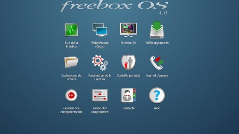 Décrouvrez la nouvelle fonctionnalité de transfert de Freebox OS