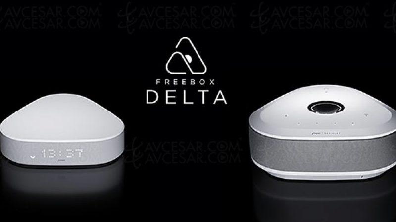 """Freebox Delta et One : quel accueil chez les """"geeks"""" ?"""