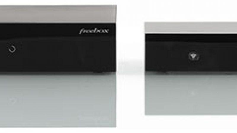 Freebox Mini 4K : les migrations sont également disponibles pour les abonnés Alice