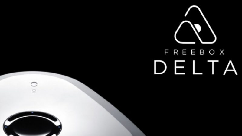 Démo Vidéo : découvrez le FreeStore de la Freebox Delta en détail
