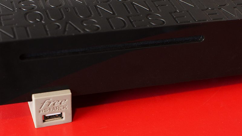 """Freebox Révolution : la télécommande virtuelle """"Zapette pour Freebox"""" se met à jour"""