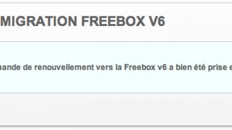 Les premières Freebox Révolution arrivent mercredi matin