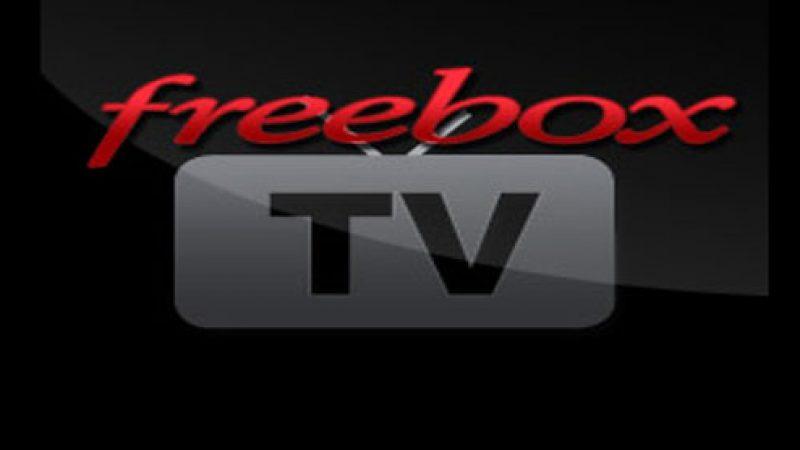 Freebox TV : c'est parti pour 2 chaînes offertes, avec un peu d'avance