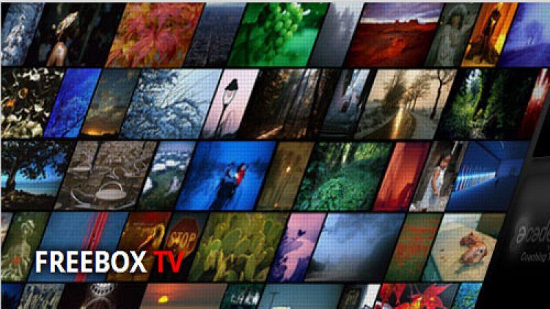 Réalisez vos propres bouquets TV avec la Freebox Révolution et la Freebox Mini 4K