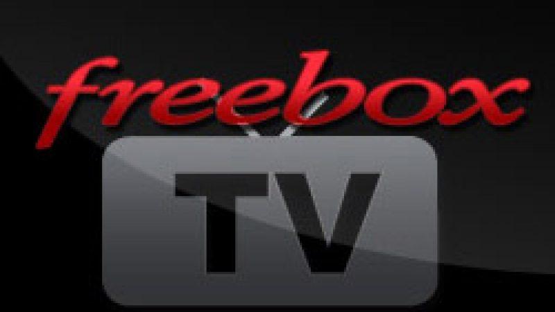 Freebox TV : Ajout de 3 nouvelles chaînes
