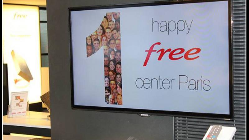 Happy Birthday : Le Free Center parisien souffle sa première bougie