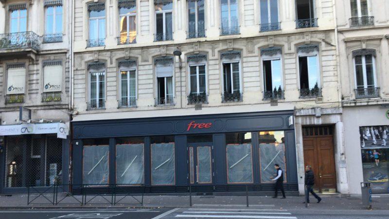 Très attendu, il arrive bientôt : le Free Center de Lyon !