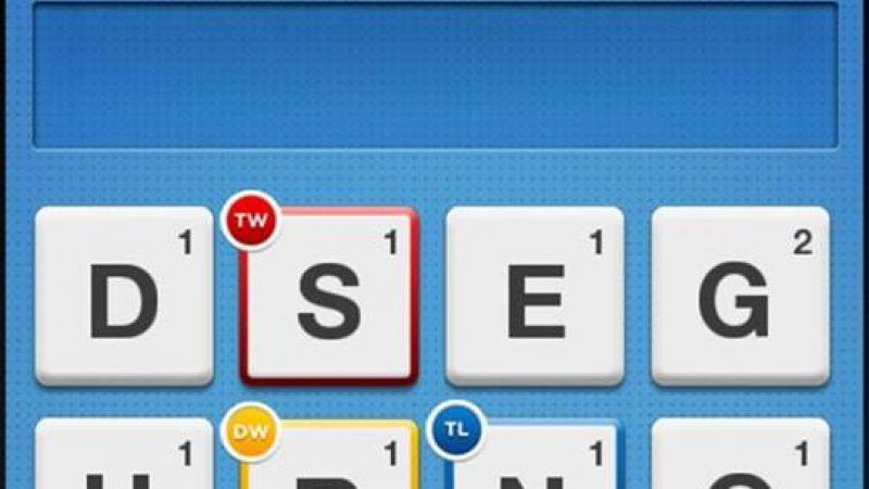 Free : Envie de jouer à Ruzzle avec Free Center ?