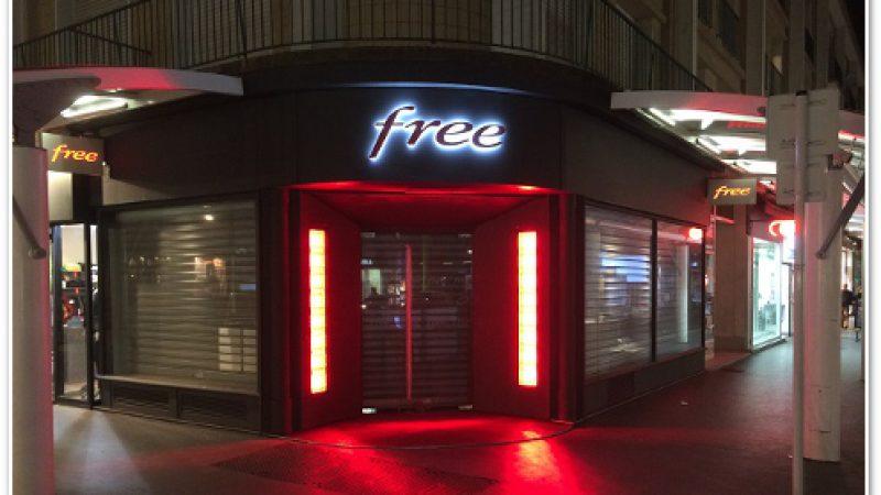 Ouverture du Free Center de Saint Nazaire dès demain à 10h