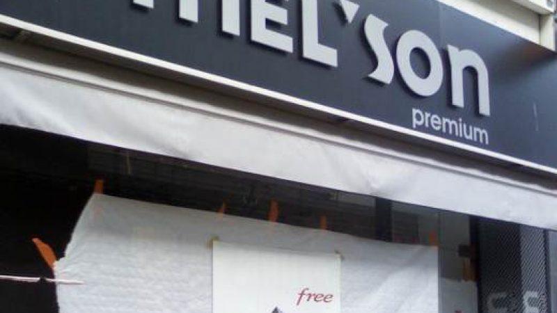 Free Center Angers : Ouverture avant noël