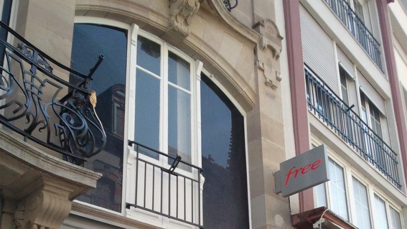 Découvrez le nouveau Free Center qui va ouvrir très prochainement à Mulhouse