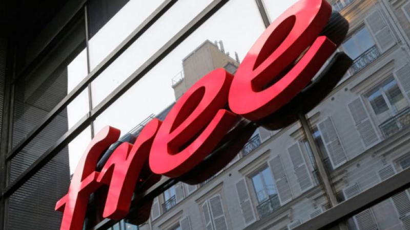 Iliad : un chiffre d'affaires en hausse de près de 7% au premier trimestre