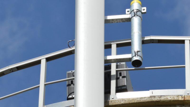 Free Mobile déploie un deuxième modèle d'antennes 700 Mhz du fabricant Amphenol