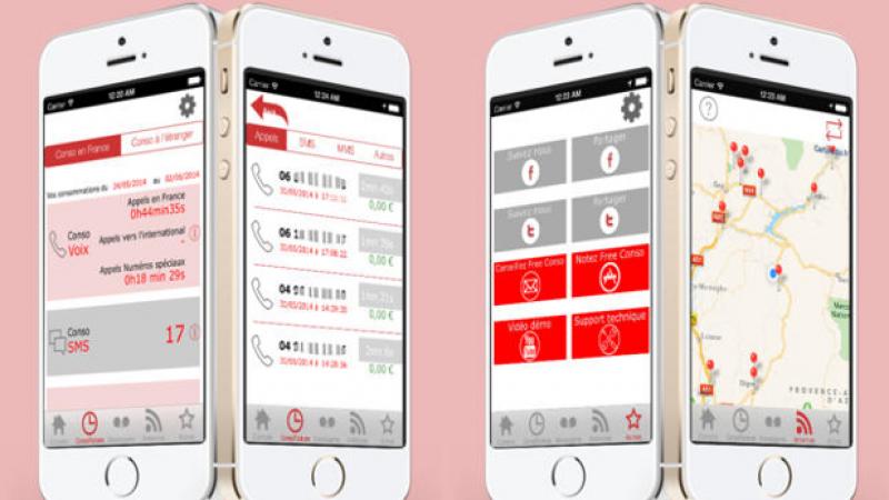 Concours  « Free Mobile Suivi Conso & Messagerie » et Univers Freebox : 15 licences à gagner
