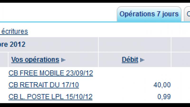 Annulation de commande : Délai de remboursement pour l'iPhone 5