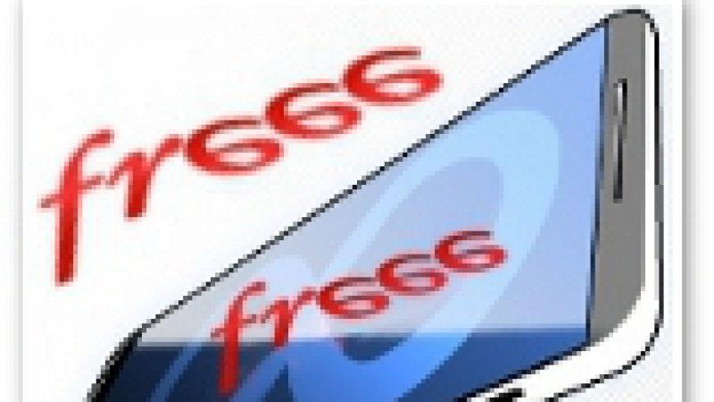 Votre répondeur FreeMobile accessible au numéro court 666