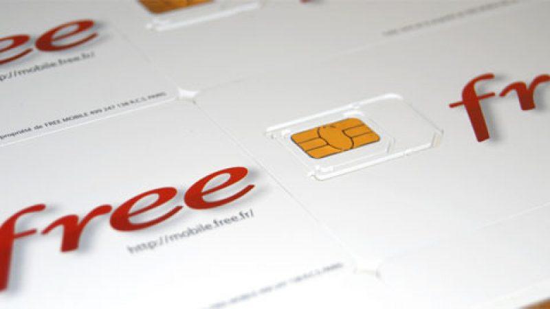 Free Mobile rembourse désormais les jours non utilisés en cas de résiliation