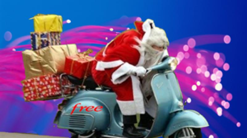 Freebox TV : des cadeaux et des nouveautés plein la hotte !