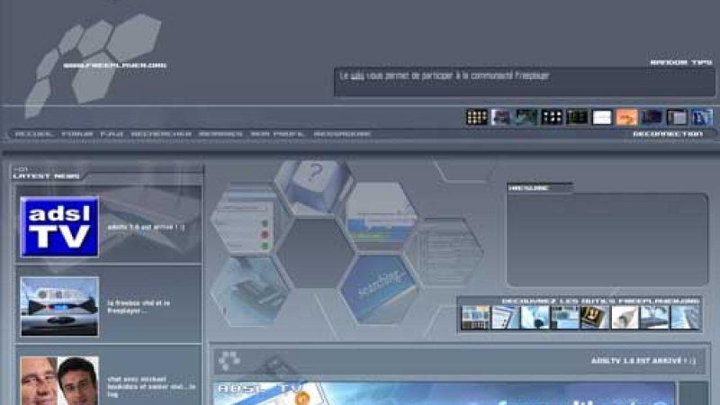 Freeplayer.org passe en version 3