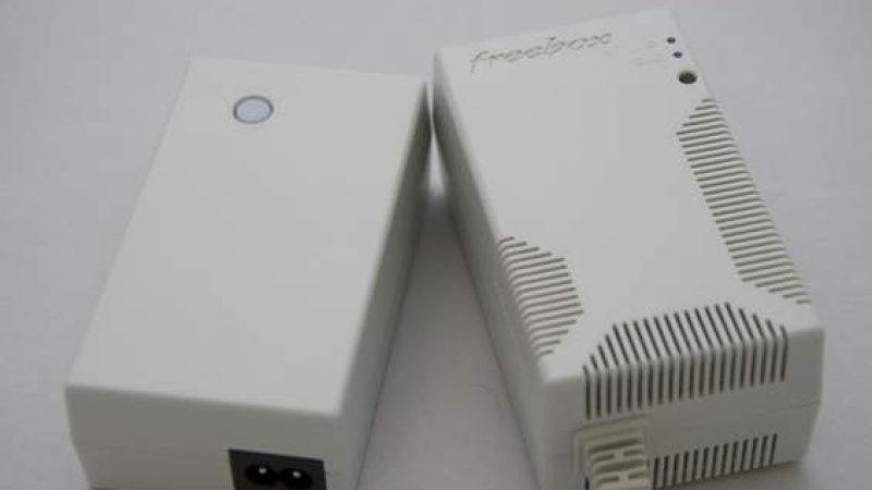 Que valent les Freeplugs par rapport aux autres boitiers CPL ?