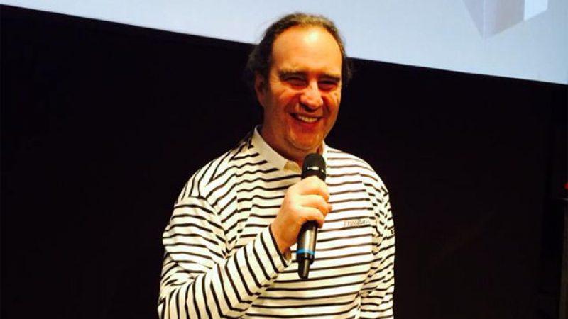 Clin d'oeil : Xavier Niel, un entrepreneur Made in France !