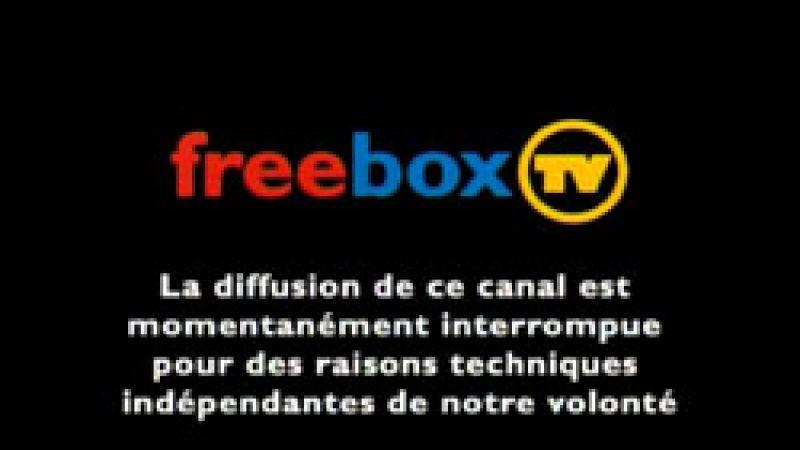 [MAJ] Georgian TV indisponible
