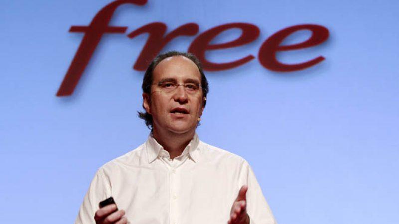 Un gérant de fonds parie sur Free, qui devrait voir son activité boostée par les innovations et en particulier la Freebox V7