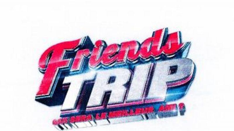 """NRJ12 lance un nouveau programme: """"Friends Trip, qui sera le meilleur ami?"""""""