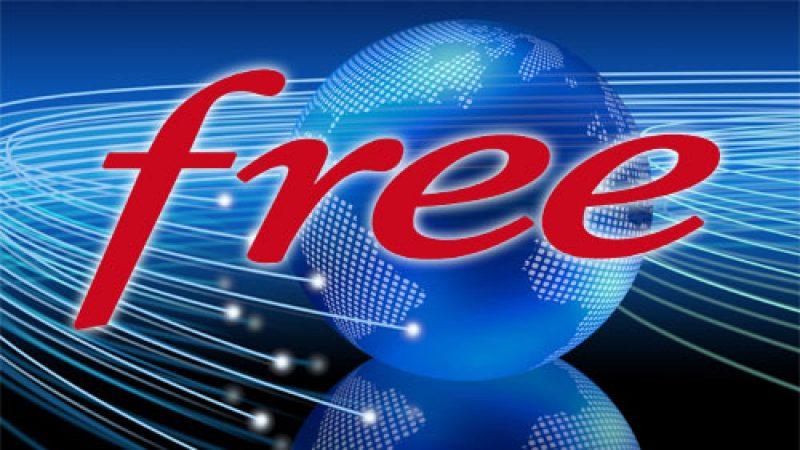 Raccordement de nouveaux abonnés FTTH chez Free : baisse de régime en juillet