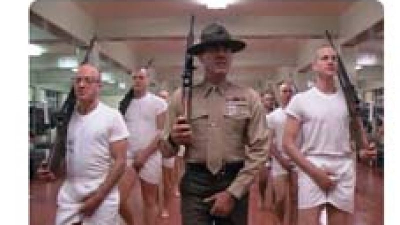 [Film] Full Metal Jacket