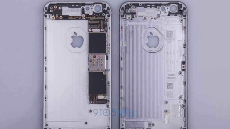 Compatible 4G+, le futur iPhone se dévoile en images