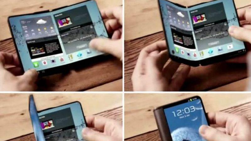 Galaxy X : nouvelle fuite d'information sur le site officiel Samsung