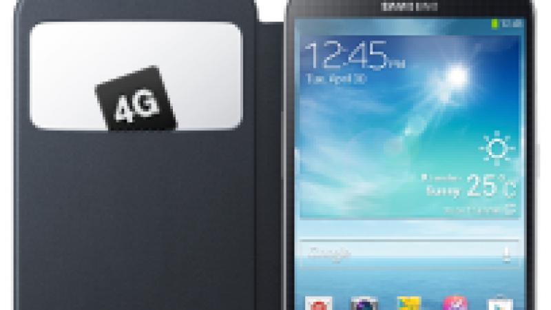 Galaxy Mega : effectuez la dernière mise à jour pour bénéficier de la 4G Free Mobile