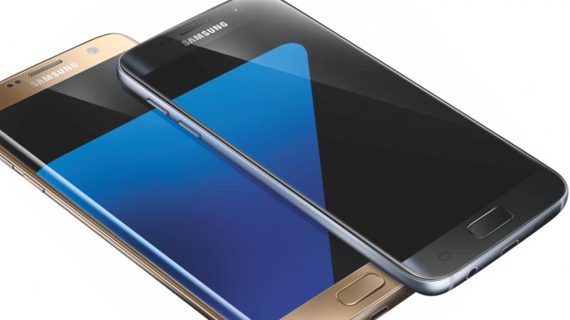 Les premiers visuels des Samsung Galaxy S7 et S7 Edge en fuite sur la toile ?