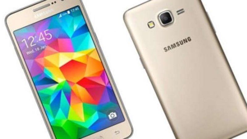 Un Galaxy Grand Prime 2016 serait en préparation pour Samsung