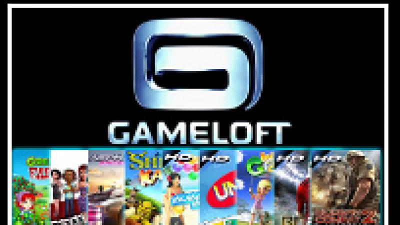 Jeux sur Freebox Revolution : Gameloft répond aux questions des Freenautes