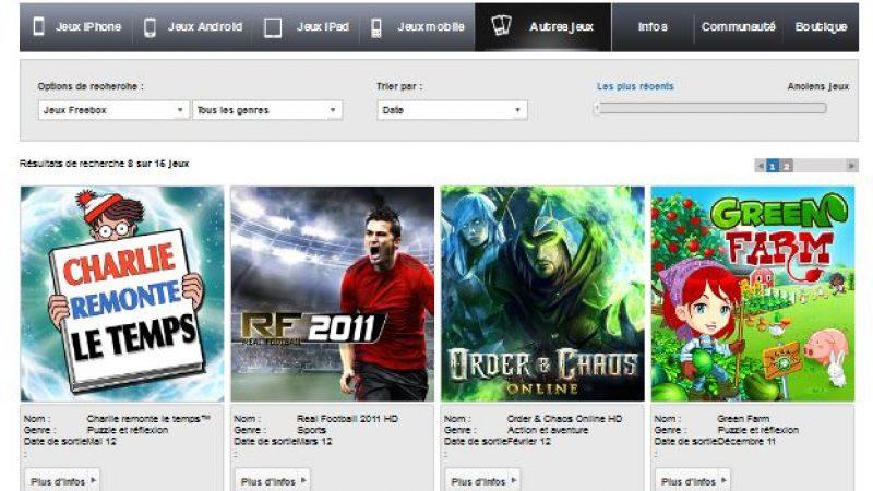 Gameloft : Découvrez le nouveau site officiel