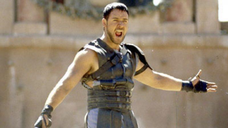 [Film] Gladiator
